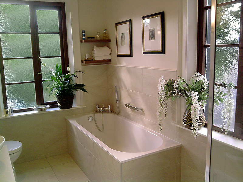 The Tiling Company, bathrooms, kitchens, conservatories in Kirkcaldy ...